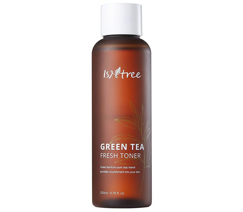 Isntree Green Tea Fresh Toner