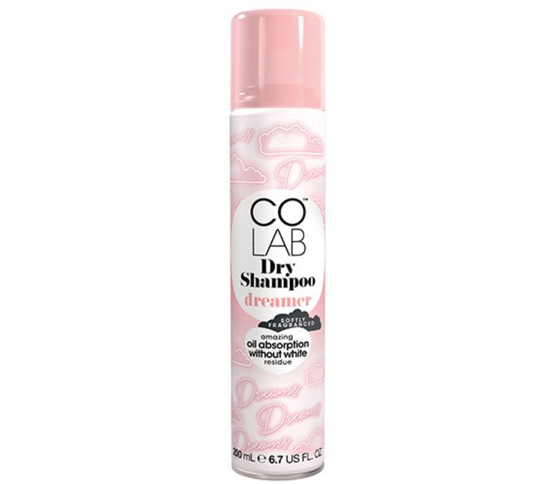 Colab Droogshampoo Dreamer