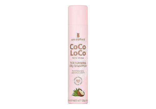 Lee Stafford CoCo LoCo & Agave Texturising Dry Shampoo
