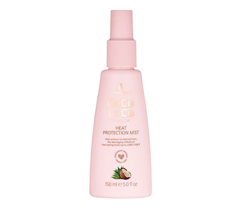 Lee Stafford CoCo LoCo & Agave Heat Protection Mist