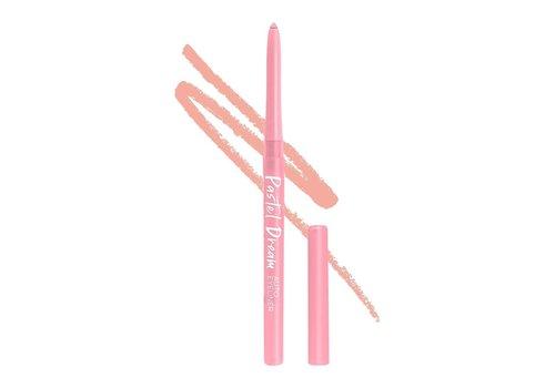 LA Girl Pastel Dream Auto Eyeliner Baby Pink