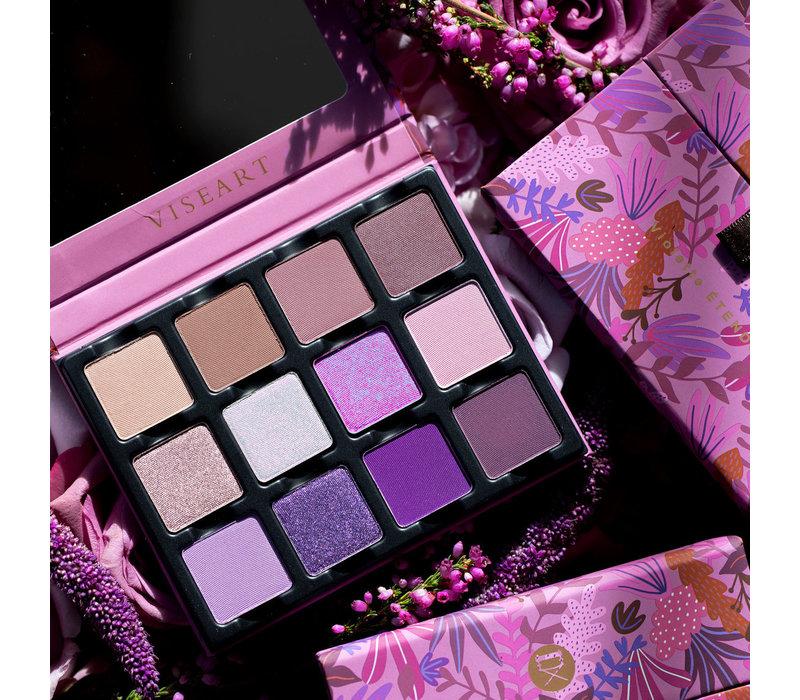 Viseart Étendu Violette Pigment Palette