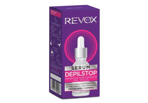 Revox Depilstop Serum