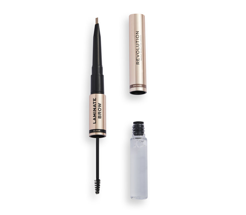 Makeup Revolution Laminate Brow