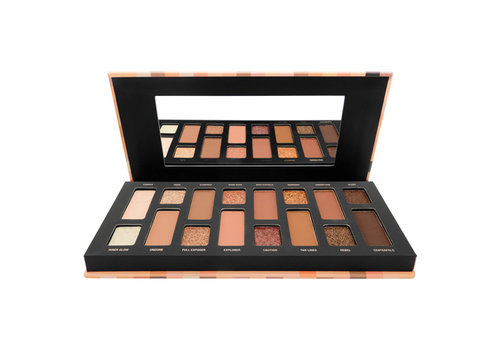 W7 Cosmetics Nudification Eyeshadow Palette