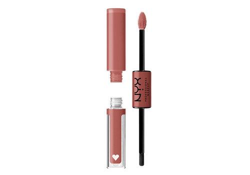 NYX Professional Makeup Shine Loud High Shine Lip Color Magic Maker