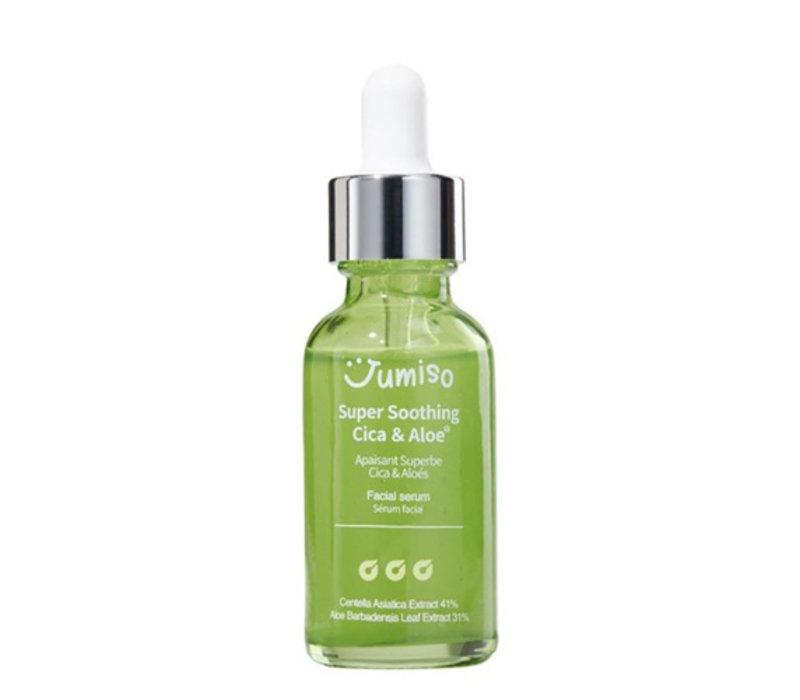 Jumiso Super Soothing Cica & Aloe Facial Serum