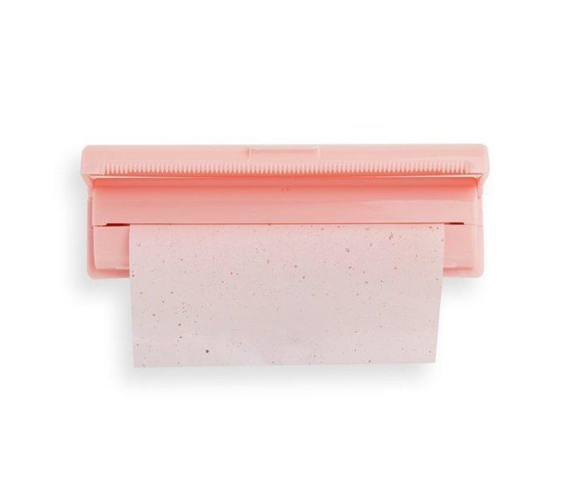 Revolution Skincare Mattifying Blotting Papers