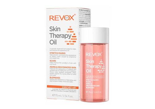 Revox Skin Therapy Oil