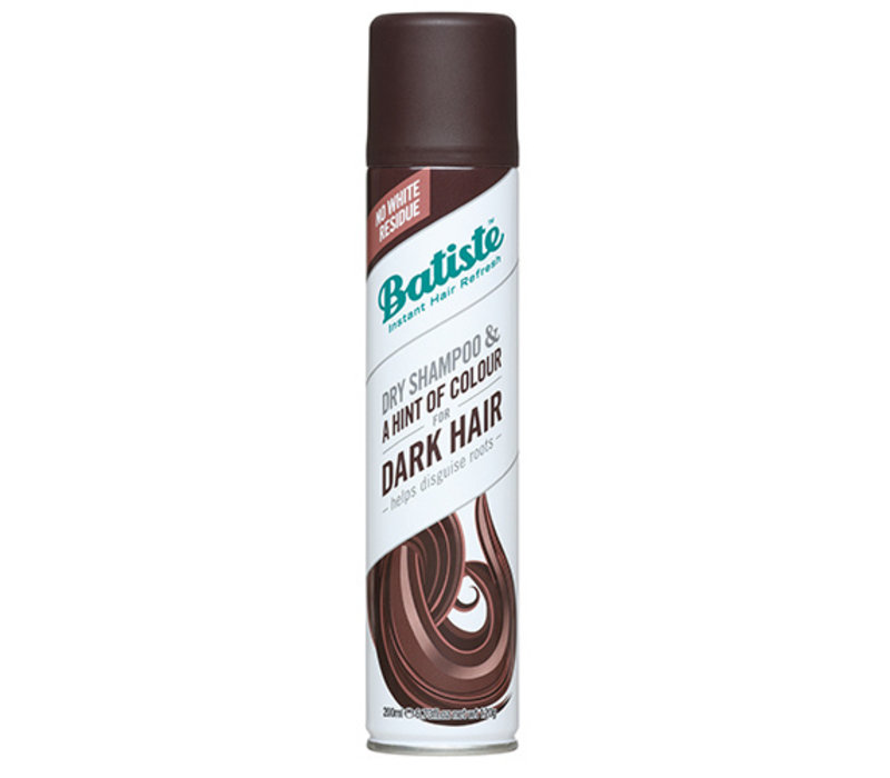 Batiste Droogshampoo Hint Of Colour Dark