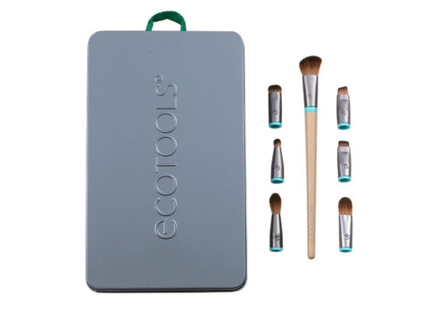 Ecotools Interchangeables Total Renewal Eye Kit