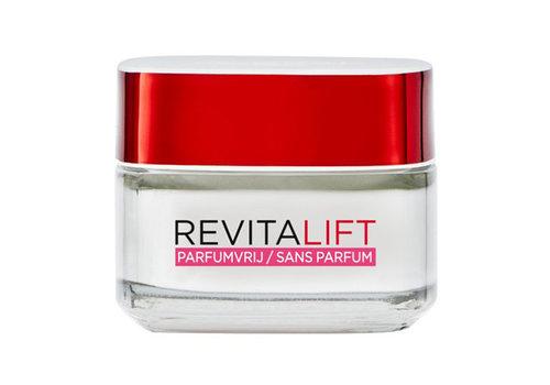 L'Oréal Paris Revitalift Fragrance Free Dagcrème