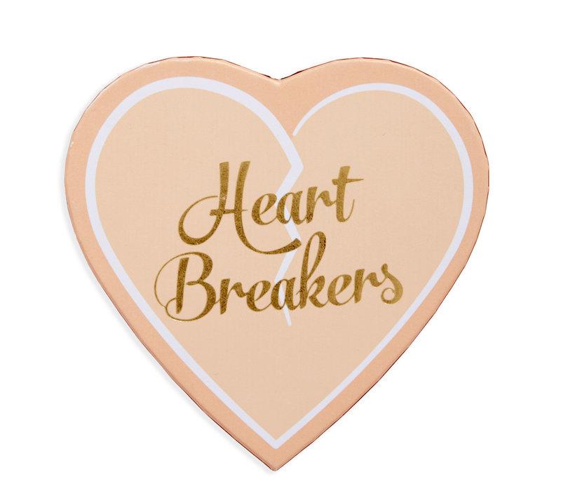 I Heart Revolution Heartbreakers Highlighter Divine