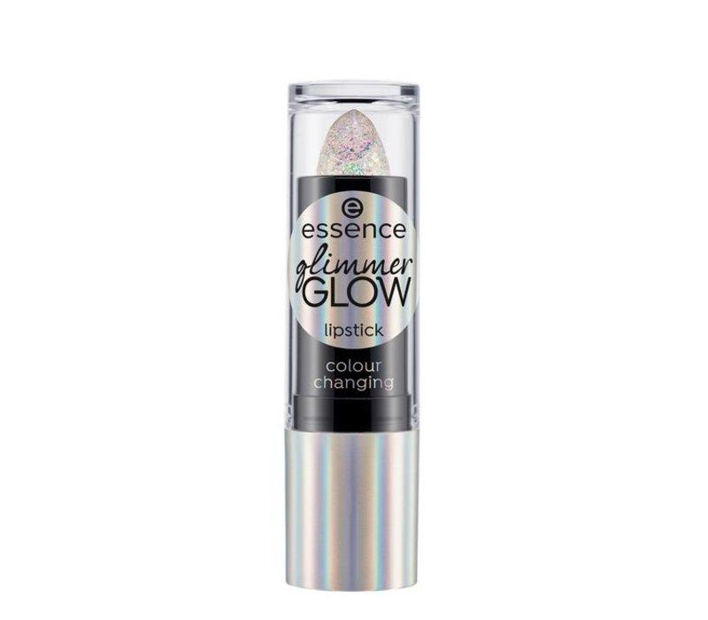 Essence Glimmer Glow Lipstick