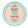 Essence Essence Skin Lovin Sensitive Mineral Powder