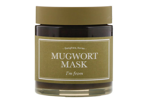 I'm From Mugwort Mask