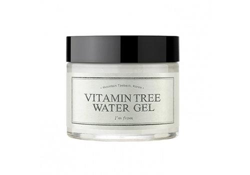 I'm From Vitamin Tree Water-Gel