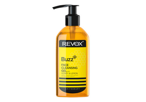 Revox Buzz Face Cleansing Gel