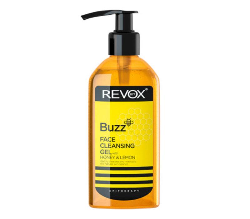 Revox Buzz Face Cleansing Gel