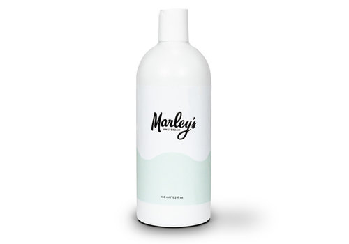 Marley's Reusable Shampoo Bottle