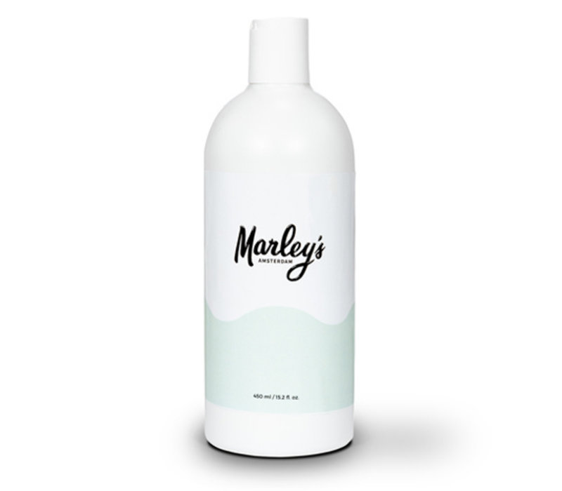 Marley's Reusable Shampoo Bottle