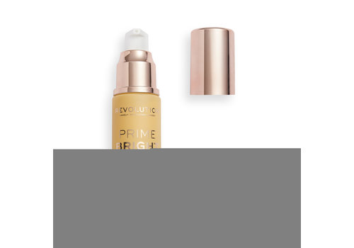 Makeup Revolution Bright Base Brightening Primer