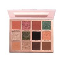 Queen Tarzi GRL PWR Eyeshadow Palette