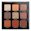 Sigma Sigma On The Go Fiery Eyeshadow Palette