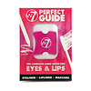 W7 Cosmetics W7 Cosmetics Perfect Guide for Eyes & Lips
