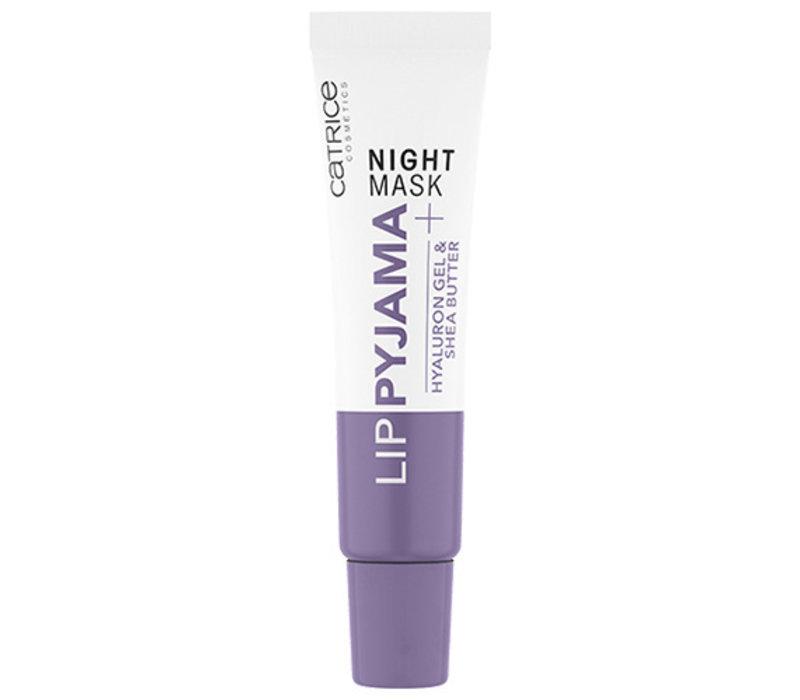 Catrice Lip Pyjama Night Mask