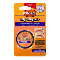 O'Keeffe's Lip Repair Overnight