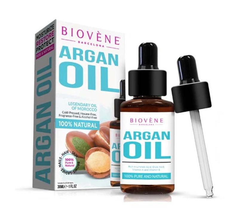 Biovène Natural Argan Oil