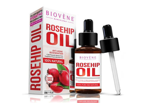 Biovène Natural Rosehip Oil