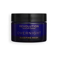 Revolution Skincare Overnight Soothing Sleeping Mask