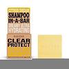 Biovène Biovène Shampoo Bar Clear Protect