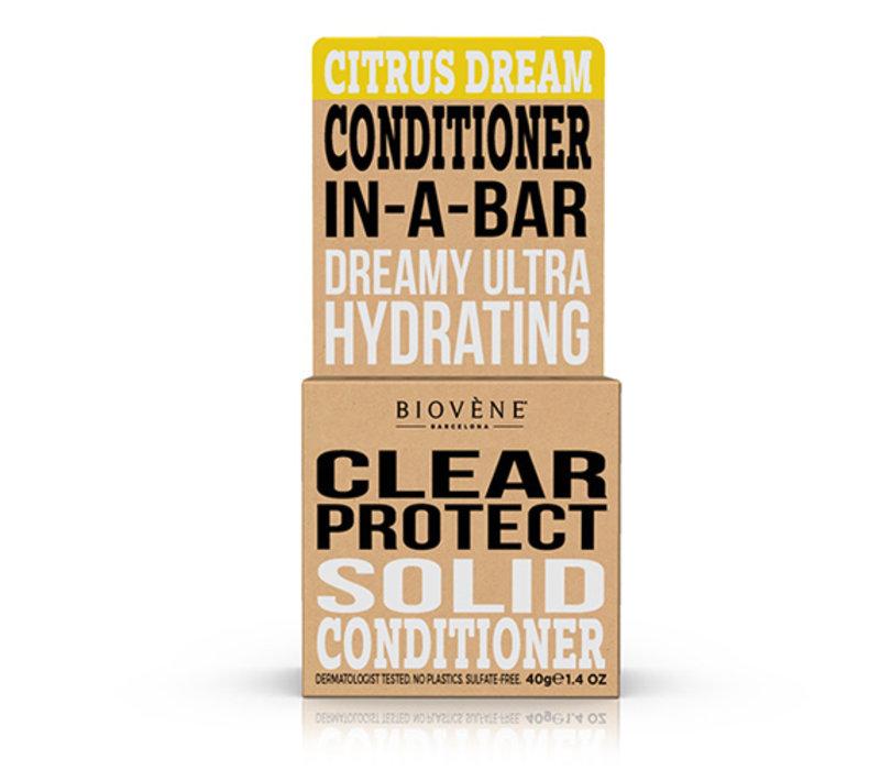 Biovène Conditioner Bar Clear Protect