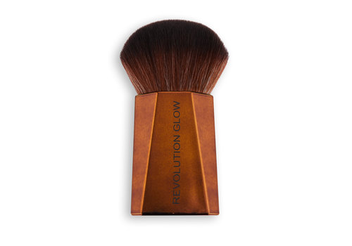 Makeup Revolution Glow Splendour Powder Brush