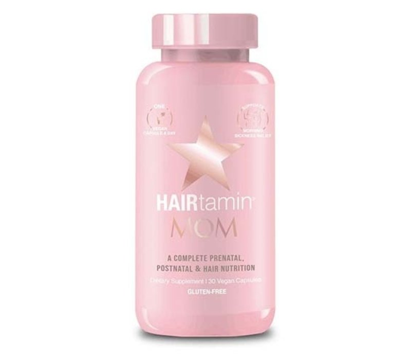 Hairtamin Mom Hair Vitamins