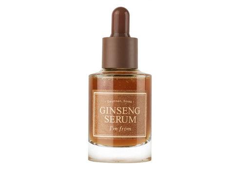 I'm From Ginseng Serum