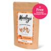 Marley's Marley's Shampoovlokken Eucalyptus & Groene Klei