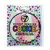 W7 Cosmetics W7 Cosmetics Make up Remover Cookie Sponge