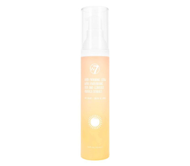 W7 Cosmetics Good Morning Glow Day Cream