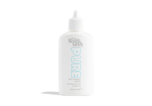Bondi Sands Pure Self Tanning Drops