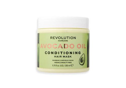 Revolution Hair Hair Mask Conditioning Avocado