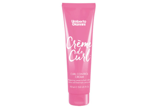 Umberto Giannini Crème De Curl Curl Control Cream