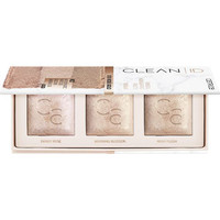 Catrice Clean ID Mineral Highlighting Palette 010
