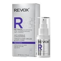 Revox Retinol Eye Gel Anti Wrinkle Concentrate