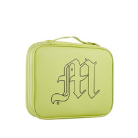 Made By Mitchell Pencil Organiser Case Green