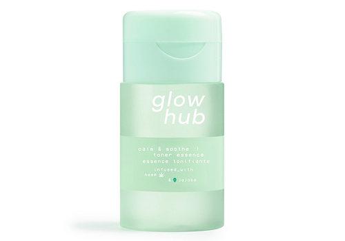 Glow Hub Calm & Soothe Toner Essence