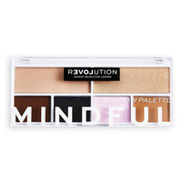 Revolution Relove Colour Play Love Mindful Palette